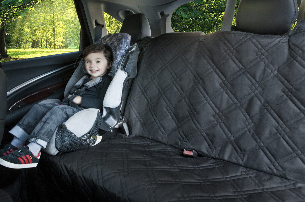 RumbiBaby Bench Seat Covers